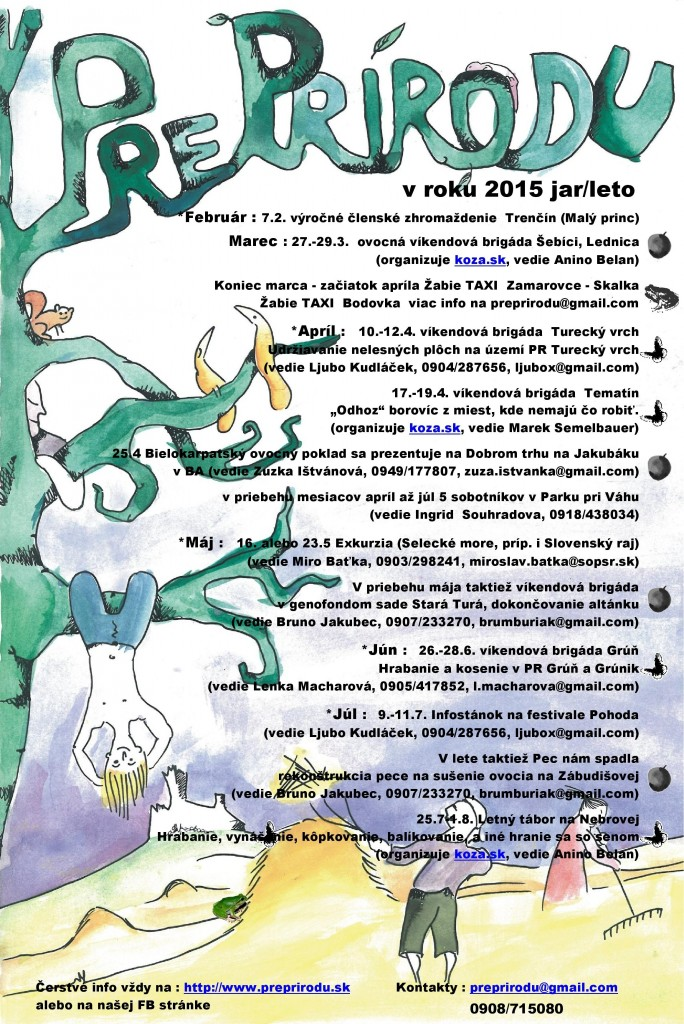 program PP - jar a leto 2015 JPG